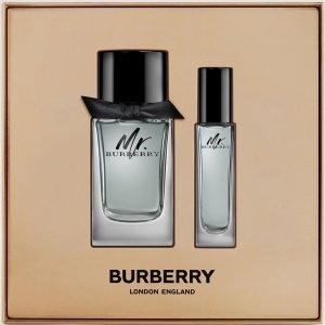 Burberry Mr. Burberry Men (Set)