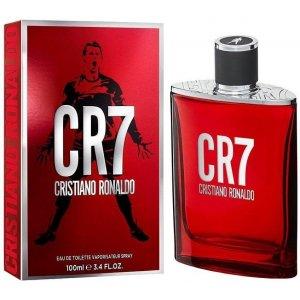 Cristiano Ronaldo CR7 Men (EDT)