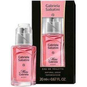 Gabriela Sabatini Miss Gabriela Night Women (EDT)