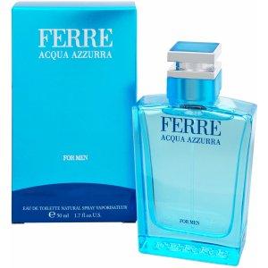 Gianfranco Ferré Acqua Azzurra Men (EDT)