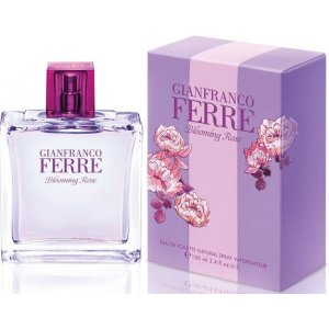 Gianfranco Ferré Blooming Rose Women (EDT)