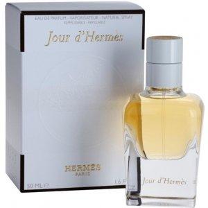 Hermes Jour d´Hermes Naplnitelný Women (EDP)