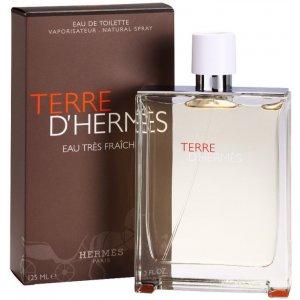 Hermes Terre d´Hermès Eau Tres Fraiche Men (EDT)