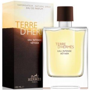 Hermes Terre d´Hermès Eau Intense Vétiver Men (EDP)