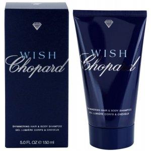 Chopard Wish Women (Shower gel)