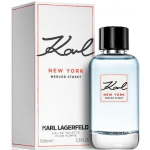 Karl Lagerfeld Karl New York Mercer Street Men (EDT)