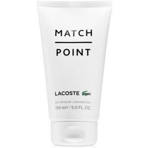 Lacoste Match Point Men (Shower gel)