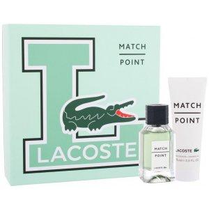 Lacoste Match Point Men (Set)