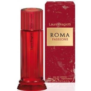 Laura Biagiotti Roma Passione Women (EDT)