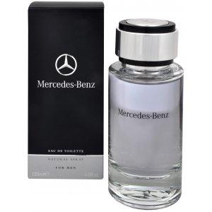 Mercedes-Benz Mercedes-Benz For Men (EDT)