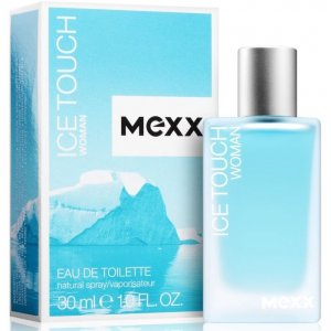 Mexx Ice Touch Woman 2014 (EDT)