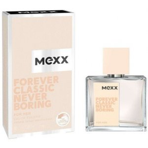 Mexx Forever Classic Never Boring Women (EDT)