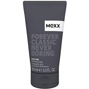 Mexx Forever Classic Never Boring Men (Shower gel)