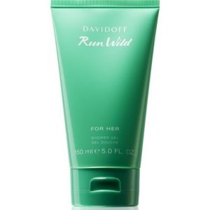 Davidoff Run Wild Women (Shower gel)