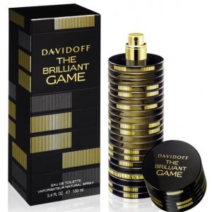 Davidoff The Brilliant Game Men (EDT)