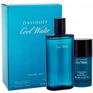 Davidoff Cool Water Men (Set 2)