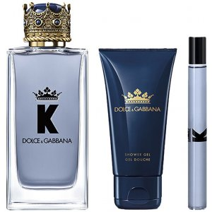 Dolce&Gabbana K Men (Set 2)