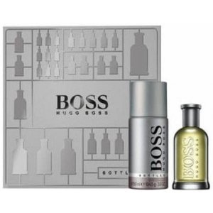 HUGO BOSS Boss Bottled Men (Set 3)