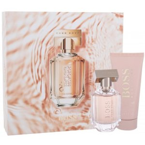Hugo Boss Boss The Scent For Her Women (Set)