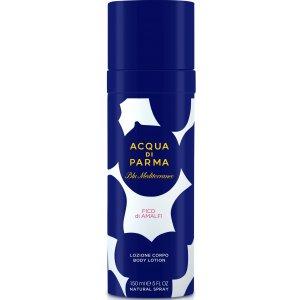 Acqua di Parma Blu Mediterraneo Fico di Amalfi Unisex (Body lotion)