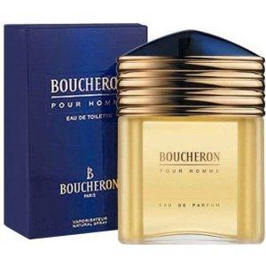 Boucheron Boucheron Pour Homme Men (EDP)