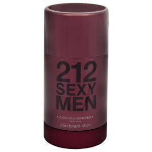 Carolina Herrera 212 Sexy Men (Deostick)