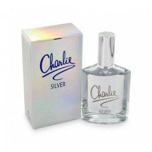 Revlon Charlie Silver Women