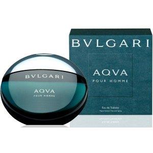 Bvlgari Aqua Pour Homme