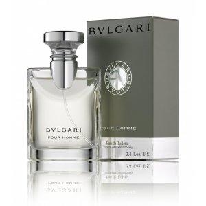 Bvlgari Pour Homme Men (EDT)