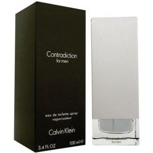 Calvin Klein Contradiction Men