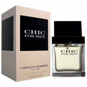 Carolina Herrera Chic Men
