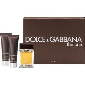 Dolce & Gabbana The One Men (Set)