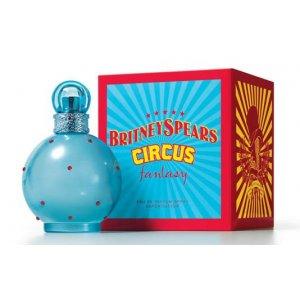 Britney Spears Circus Fantasy Women (EDP)